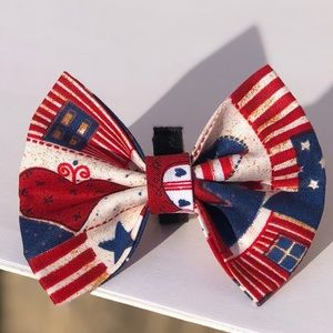 Accessories - Small Dog Bow Tie